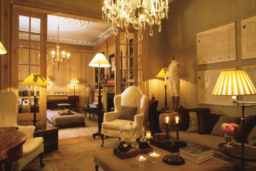 The Pand Hotel - Small Luxury Hotels of the World
