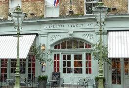 Charlotte Street Hotel
