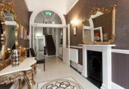 The Marylebone Inn