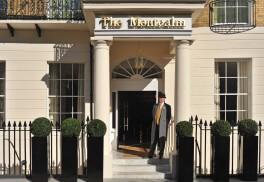 The Montcalm hotel Londen