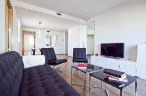 Arago 312 apartments