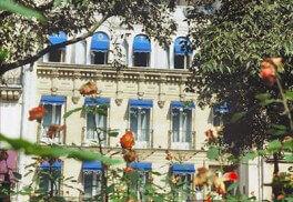 Hotel de Latour Maubourg