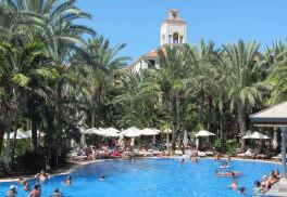 Gran Hotel Costa Melonares, pool