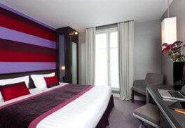 Le Marceau Bastille Parijs