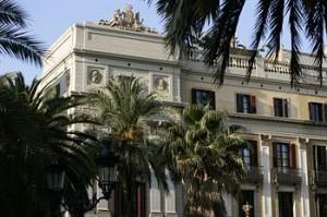 Hotel DO Plaça Reial