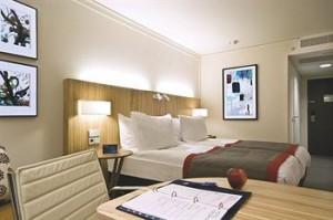 Radisson Blue Waterfront Hotel