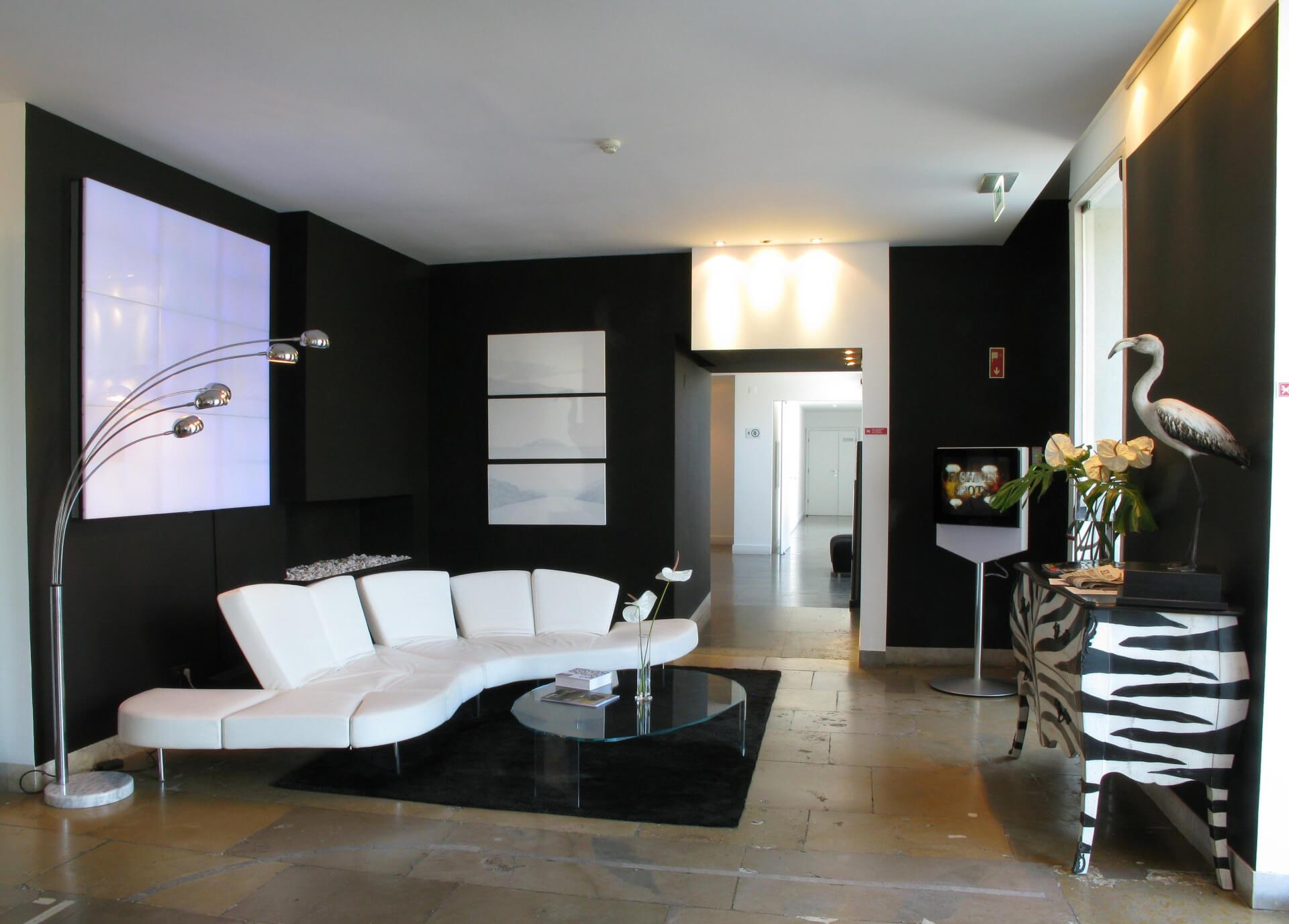 Designhotels leuk hotel for Design hotel juist