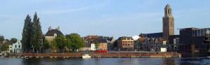 Leuk Hotel Zwolle