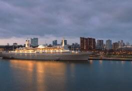 Hotels Rotterdam