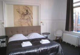 Hotel Malts
