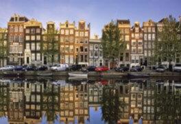 Hotels Amsterdam