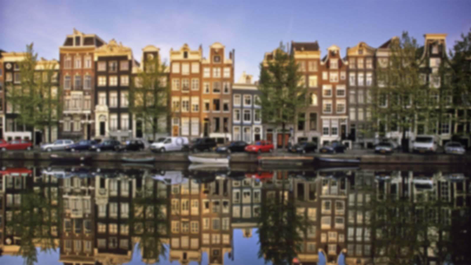 leuk in amsterdam
