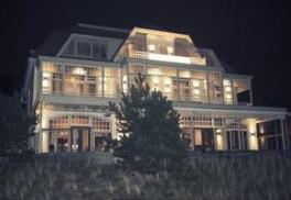 Villa de Duinen