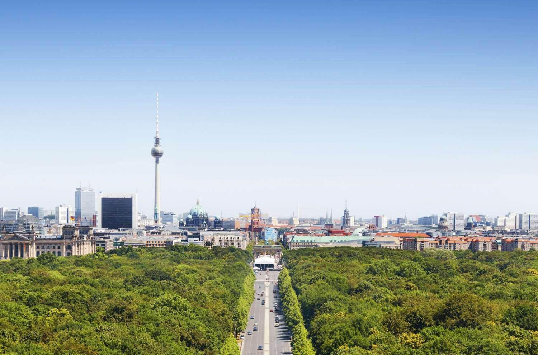 berlijn hotels