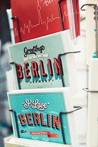 Leuk hotel Berlijn