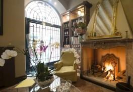 Hotel Santa Marta Suites