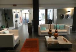 Idea Hotel Milano Centrale